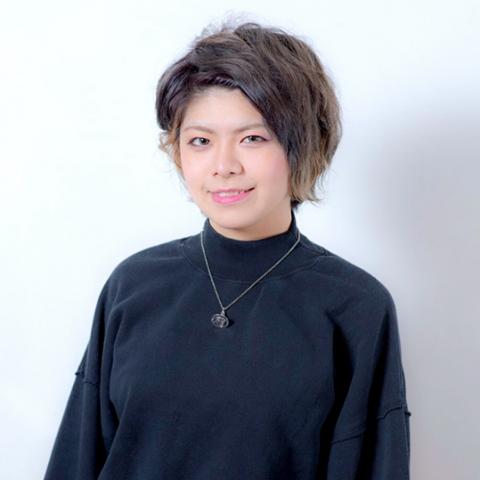 亀井 奈渚